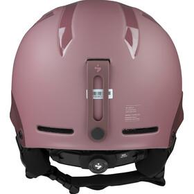 Sweet Protection Blaster II Helm Herren matte lumat red